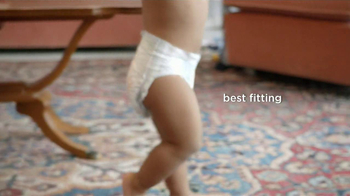 Pampers Cruisers TV Spot, 'Crawling' - Thumbnail 5