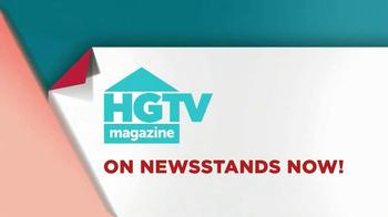HGTV Magazine TV Spot 'January' - Thumbnail 7