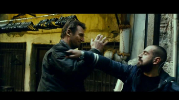 Taken 2 Blu-ray and DVD TV Spot - Thumbnail 2