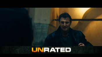 Taken 2 Blu-ray and DVD TV Spot - Thumbnail 7