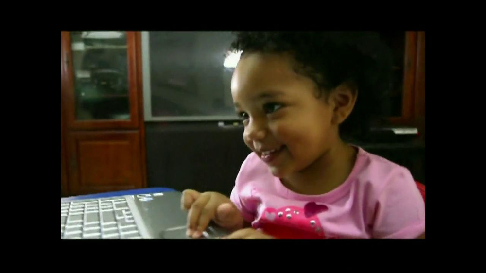 ABCmouse.com TV Commercial, 'Aaliyah'