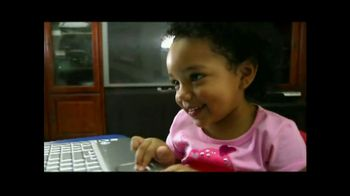 ABCmouse.com TV Spot, 'Aaliyah'