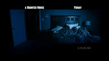 A Haunted House - Alternate Trailer 13