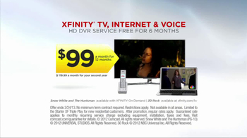 XFINITY Triple Play TV Spot, 'New Year' - Thumbnail 8