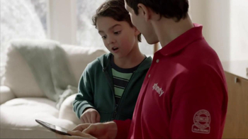 XFINITY Triple Play TV Spot, 'New Year' - Thumbnail 3