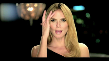Clear Scalp & Hair Beauty Therapy TV Spot Featuring Heidi Klum - 7325 commercial airings