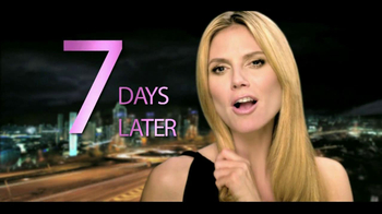 Clear Scalp & Hair Beauty Therapy TV Spot Featuring Heidi Klum - Thumbnail 8