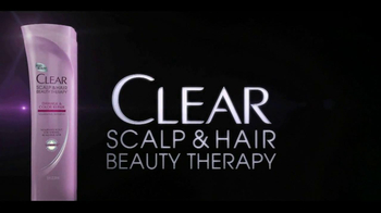 Clear Scalp & Hair Beauty Therapy TV Spot Featuring Heidi Klum - Thumbnail 2