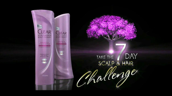 Clear Scalp & Hair Beauty Therapy TV Spot Featuring Heidi Klum - Thumbnail 7