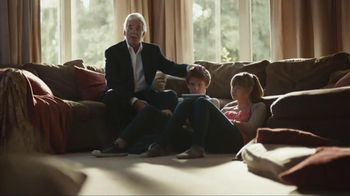 XFINITY Internet TV Spot, 'Stay Up to Speed' Featuring Dennis Farina - 7 commercial airings