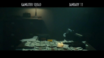 Gangster Squad - Alternate Trailer 23
