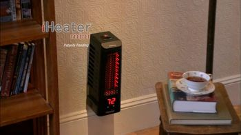 iHeater Mini TV Spot