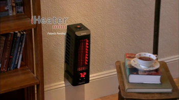 iHeater Mini TV Spot