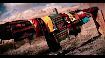 Visit El Paso TV Spot, 'Some Place Real'