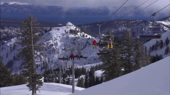 Squaw Valley and Alpine Meadows TV Spot  - Thumbnail 4