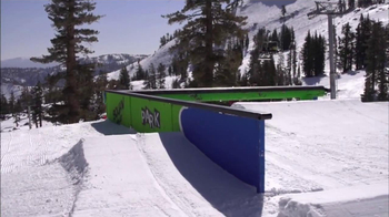 Squaw Valley and Alpine Meadows TV Spot  - Thumbnail 5