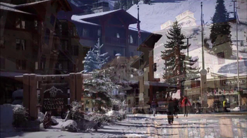 Squaw Valley and Alpine Meadows TV Spot  - Thumbnail 7