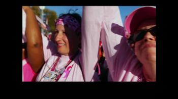 Susan G. Komen for the Cure 3-Day TV Spot, 'Beautiful' - Thumbnail 3
