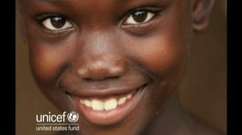 UNICEF Project TV Spot 'Zero Child Dying'