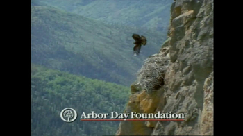 Arbor Day Foundation TV Spot, \'National Treasures\' Featuring Peter Coyote