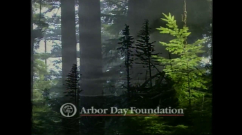 Arbor Day Foundation TV Spot, 'National Treasures' Featuring Peter Coyote - Thumbnail 3