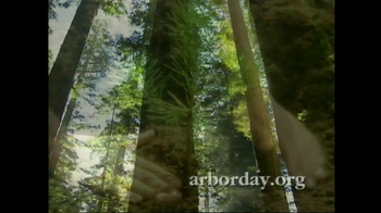 Arbor Day Foundation TV Spot, 'National Treasures' Featuring Peter Coyote - Thumbnail 5
