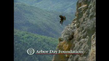 Arbor Day Foundation TV Spot, 'National Treasures' Featuring Peter Coyote