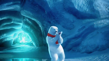 Coca-Cola TV Spot, 'Polar Bear Football' - Thumbnail 3