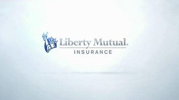 Liberty Mutual TV Spot, 'Humans: Chainsaw' - Thumbnail 1