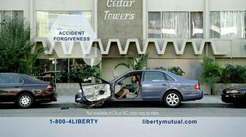 Liberty Mutual TV Spot, 'Humans: Chainsaw' - Thumbnail 6