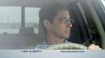 Liberty Mutual TV Spot, 'Humans: Chainsaw' - Thumbnail 8