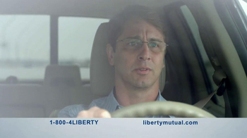 Liberty Mutual TV Spot, 'Humans: Chainsaw' - Thumbnail 9