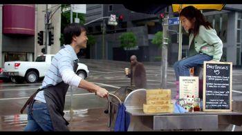 Deluxe TV Spot, 'Dumpling Maker'
