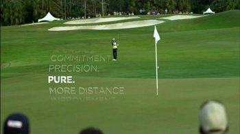 Titleist  TV Spot, 'Performance' - 380 commercial airings