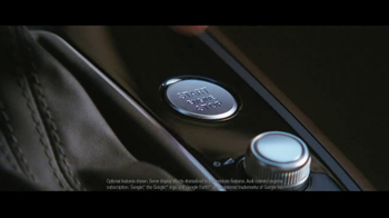 Audi A6 TV Spot, 'My Dad is an Alien' - Thumbnail 6