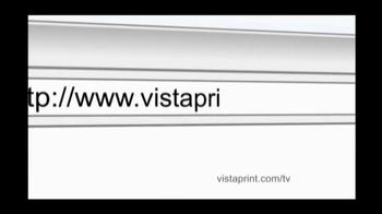 Vistaprint TV Spot for Maps of Antiquity - Thumbnail 4