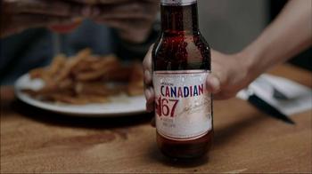 Molson Canadian 67 TV Spot 'Guyet' - Thumbnail 10
