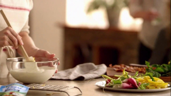 Hidden Valley Ranch Dip TV Spot  - Thumbnail 2