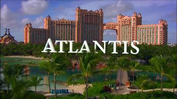 Atlantis TV Spot, 'Imagine' - Thumbnail 1