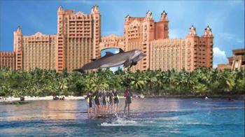 Atlantis TV Spot, 'Imagine' - Thumbnail 5