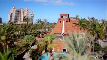 Atlantis TV Spot, 'Imagine' - Thumbnail 8