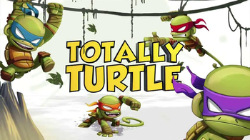 Nickelodeon Monkey Quest TV Spot, 'Totally Turtle' - Thumbnail 4