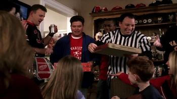 Little Caesars Pizza TV Spot, 'The Big Game' - Thumbnail 10