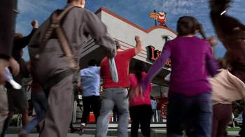 Little Caesars Pizza TV Spot, 'The Big Game' - Thumbnail 8