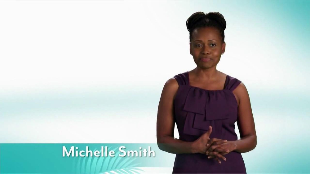 South Beach Diet TV Commercial, 'Real Food, Real People'