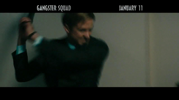 Gangster Squad - Alternate Trailer 10