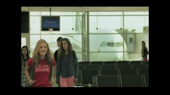 We Day TV Spot, 'Be the Change'