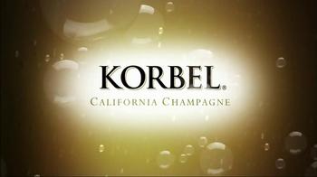 Korbel TV Spot, 'Foods' - Thumbnail 2