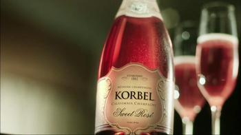 Korbel TV Spot, 'Foods' - Thumbnail 5