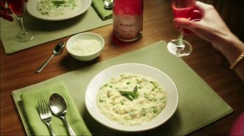 Korbel TV Spot, 'Foods' - Thumbnail 6